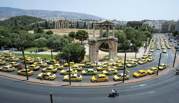 taxi696