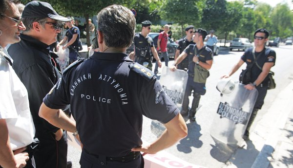 police4521
