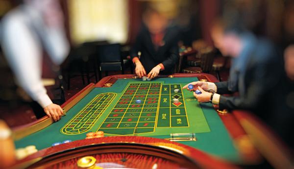 kazino237