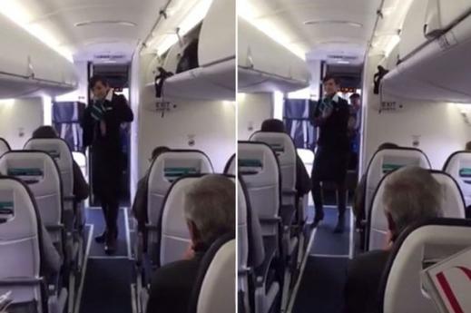 teaser-uptown-funk-dancing-flight-attendant