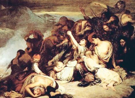 gia-hremologio-the_souliot_women_1827