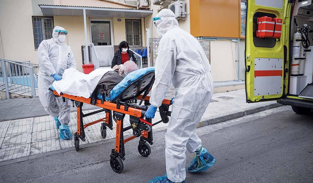 Υγειονομικές «βόμβες» δύο ιδιωτικές κλινικές της Αττικής