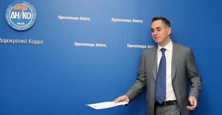 Δραματικές εξελίξεις στην Κύπρο